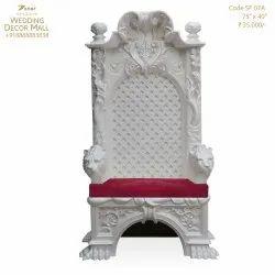 SF07A Fiberglass Chair