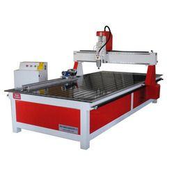 Wood CNC Router Machine, Automatic