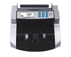 Kores Black & Grey Easy Count 442 Currency Counting Machine