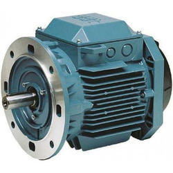 Hindustan Flange Motor