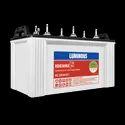 Luminous 150ah Tubular Battery, 12v , Warranty: 36 Months