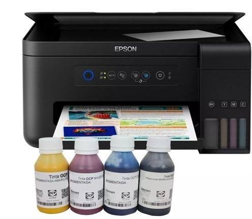 Epson Printer - Epson Introduces Color A3 All in one Machine in Low