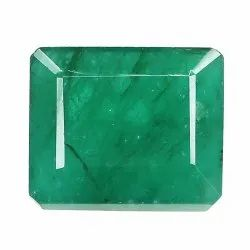 Vivid Green Natural Brazil Emerald