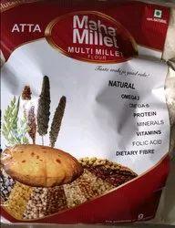 Organic Multimillet Flour