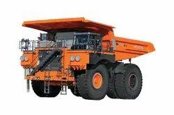Mining Truck Rental Services