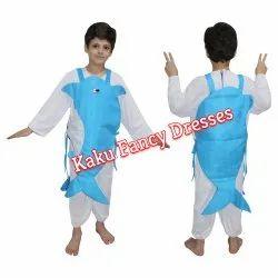 Dolphin Dress