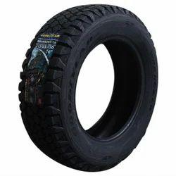 Goodyear Wrangler SUV Tyre, Size: 215/65 R16
