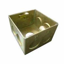 Mild Steel Boxes
