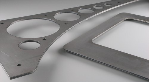 Sheet Cutting Services - Aluminum Plate Cutting Services