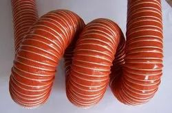 High Temperature Silicon Duct Hose Pipe