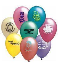Balloon Printing Inks