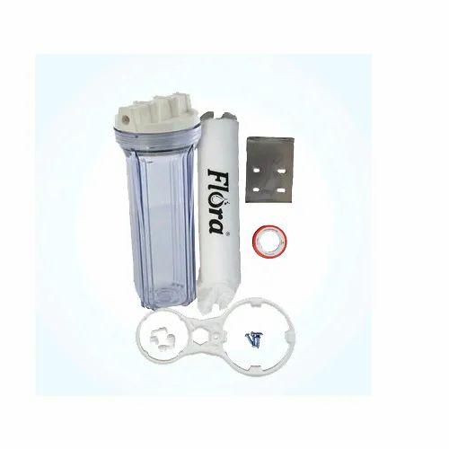 Ro Filter Hosing Glass