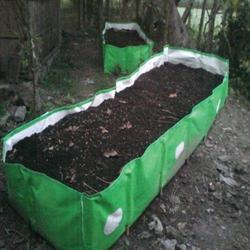Vermicompost Bed