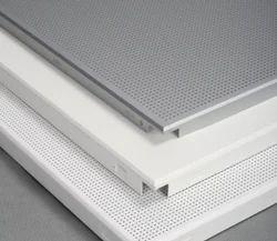 Designer Metal Ceiling Tile