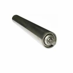 Double Sprocket Tapered Steel Roller, Thickness: 3 to 5.5 mm