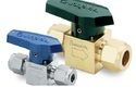 Quarter Turn Plug Valves