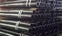 Black Astm A 423 Gr.1 Erw Corten Steel Air Heater Tubes