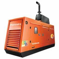 75 Diesel 30KVA Generator On Rentating In Agra, For Industrial, 440