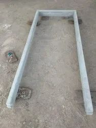 Cement RCC Door Frame