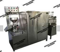 Soyabean Paneer Making Machine