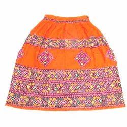 1aa99197b5 Xxxl And Xxl Printed Ladies Gypsy Skirt