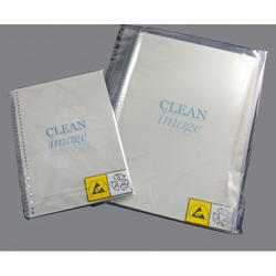 Clean Room Stationery