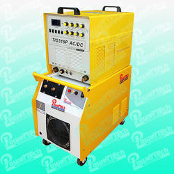 TIG 315P AC DC Welding Machine