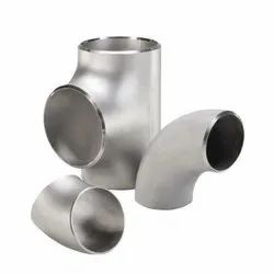 SS 304L Tube Fittings