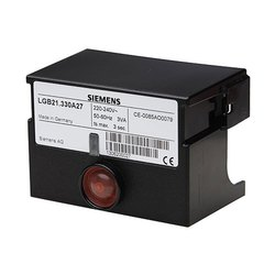 Siemens Burner Controller LGB21, LGB22