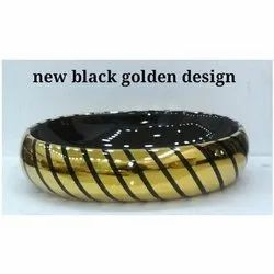 Black Gold Table Top Basin