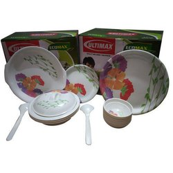 Ecomax Melamine Dinner Set