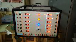 Regulated Variable Multi Output DC Power Supply