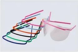 Surgical disposable goggles