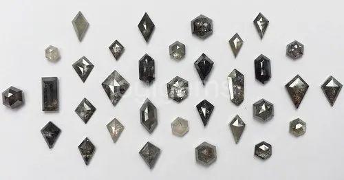 Kite Salt And Pepper Diamond