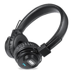 ZOOOK Black Wireless Headphone