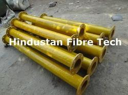 THERMOPLAST PVC FRP Pipes