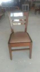 Natural wood Chair