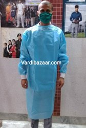 gown -non laminated