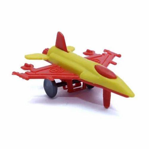 Plastic Plane Promotional Toys