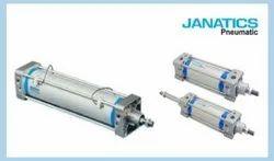 Janatic Cylinder