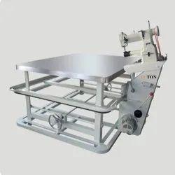 Futon Tape Edging Machine