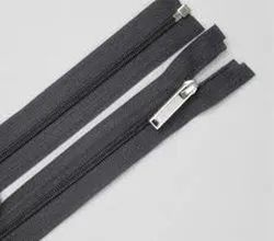 Nylon No 3 Open End Zippers