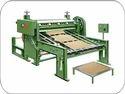 Motorized Paper Cutting Machine