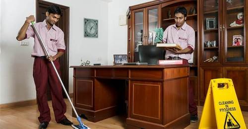 Office Boy Service, Office Boy Service - World Wide Security