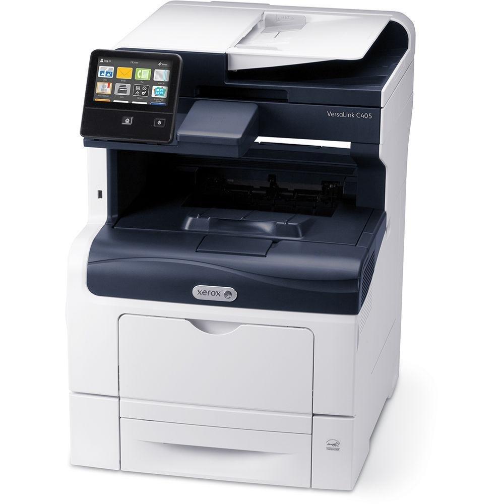 Xerox VersaLink C405/N Color Multifunction Printer, Upto 36 ppm