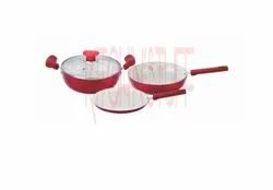 Cookware Set- 4 Pcs. set