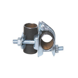 Scaffold Forged Fixed Coupler