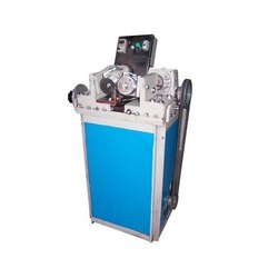 Jewelry Threading Machine