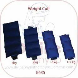 Weight Cuff