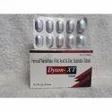 Ferrous Ascorbate Folic Acid & Zinc Sulphate Tablets